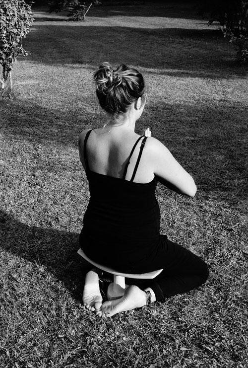 Pratique de méditation - en assise